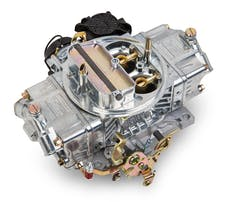 Holley 0-80770 4150 770 CFM Street Avenger Carburetor