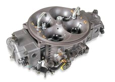 Holley 0-80903HBM 1050 CFM Gen 3 Marine Ultra Dominator Carburetor