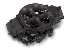 Holley 0-80906HB 4500 Race Carbs