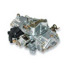 Holley 0-81670 4150 670CFM H/C Street Avenger Carburetor