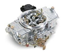 Holley 0-82750 4150 750 CFM Street HP Carburetor