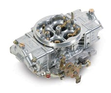 Holley 0-82751 750 CFM Street HP Carburetor
