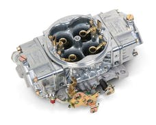 Holley 0-82851 850 CFM Street HP Carburetor