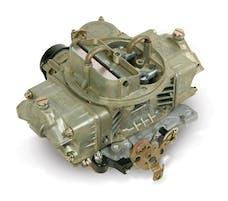 Holley 0-9015-1 4160 750CFM Marine Carburetor