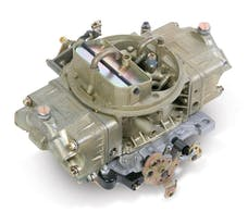 Holley 0-9022 800 CFM Marine Carburetor