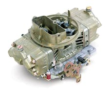 Holley 0-9379 750 CFM Competition Double Pumper Carburetor