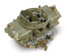 Holley 0-9380 850 CFM Competition Double Pumper Carburetor