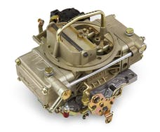Holley 0-95670 Off Road Carbs