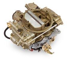Holley 0-9895 650 CFM Spreadbore Carburetor