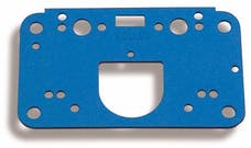 Holley 108-100 GASKET - 3 CIRCUIT COMPETITION