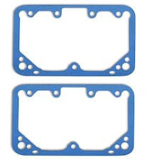Holley 108-120 GASKET - FUEL BOWL - BLUE