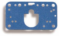 Holley 108-91-2 GASKETS (BLUE NON-STICK)