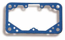 Holley 108-92-2 Blue Non Stick Fuel Bowl Gasket