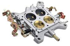 Holley 112-118 THROTTLE BODY KIT, 0-4776
