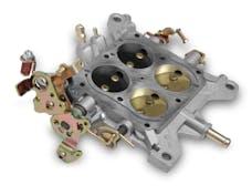 Holley 112-20 Throttle Body Kit