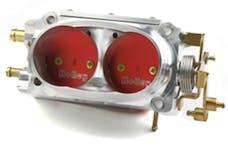Holley 112-509 Billet Throttle Bodies