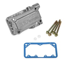 Holley 134-101S Replacement Fuel Bowl Kit
