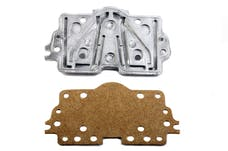 Holley 134-8 Secondary Metering Plate