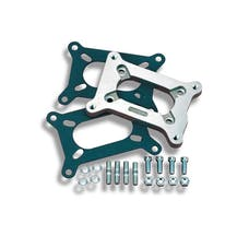 Holley 17-43 Adapters and Spacers