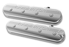 Holley 241-119 Valve Covers