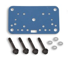 Holley 26-125BK Fuel Bowl Screw and Gasket Kit