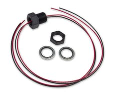 Holley 26-152 2-Wire Bulkhead Fitting Kit