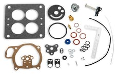 Holley 3-110 Rebuild Kits