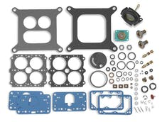 Holley 3-1184 Rebuild Kits