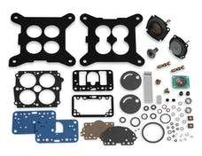 Holley 3-1346 Rebuild Kits