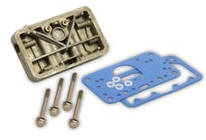 Holley 34-13 Metering Block Conversion Kit