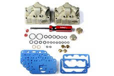 Holley 34-24 FUEL BOWL KIT