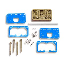 Holley 34-6 4160 to 4150 Conversion Kit