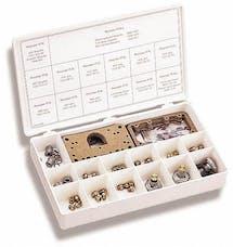 Holley 36-182 Tuning/Assortment Kits
