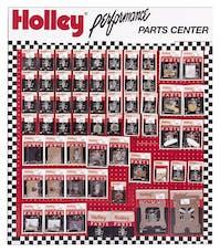 Holley 36-192 Small Parts Display
