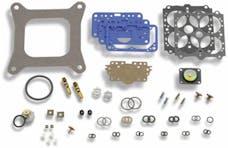 Holley 37-1542 Rebuild Kits