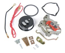 Holley 45-223 ELEC CHOKE KIT,INTERNAL VACUUM