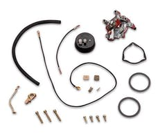 Holley 45-223S ELEC CHOKE KIT,INTERNAL VACUUM