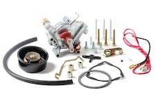 Holley 45-224S ELEC CHOKE KIT,EXTERNAL VACUUM
