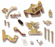 Holley 45-225 Choke Components