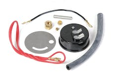 Holley 45-226 INTEGRAL ELEC CHOKE KIT