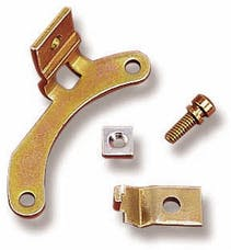 Holley 45-456 Choke Components