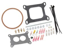 Holley 520-1 Sniper EFI Installation Kit