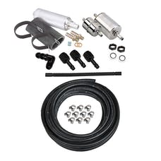 Holley 526-5 Fuel System Kit, without Return Line