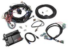 Holley 550-603 ECU & Harness Kit LS2
