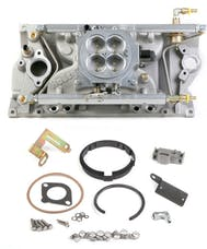 Holley 550-701 Multi-Point EFI Systems