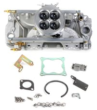 Holley 550-706 Multi-Point EFI Systems
