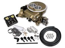 Holley 550-851K Sniper 2300 Master Kit, Gold
