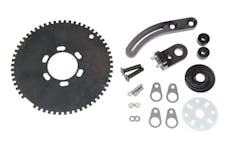 Holley 556-102 SB Crank Sensor Mounting Kit