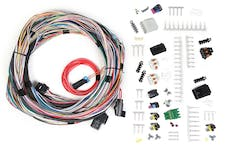 Holley 558-105 UNTERMINATED MAIN HARNESS