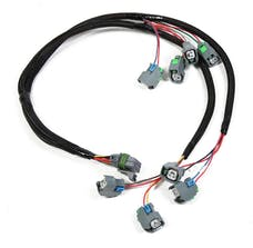 Holley 558-201 LS INJECTOR HARNESS